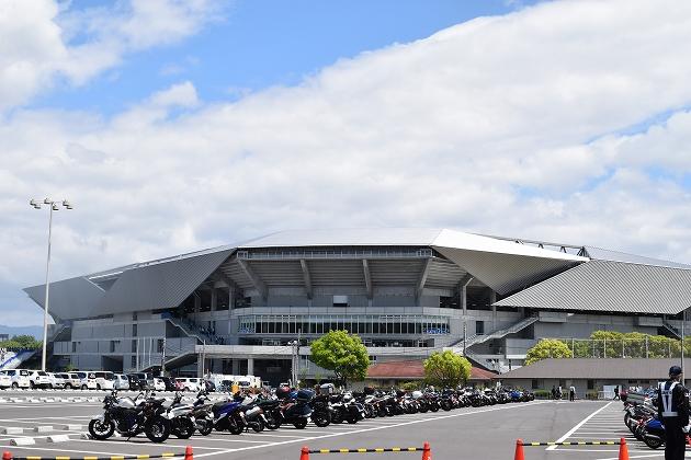 ガンバ大阪 スタジアム