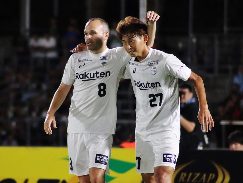"""タイで大活躍のブラジル人FWルキアンが磐田移籍?チョンブリーが""""お別れ""""を報告"""
