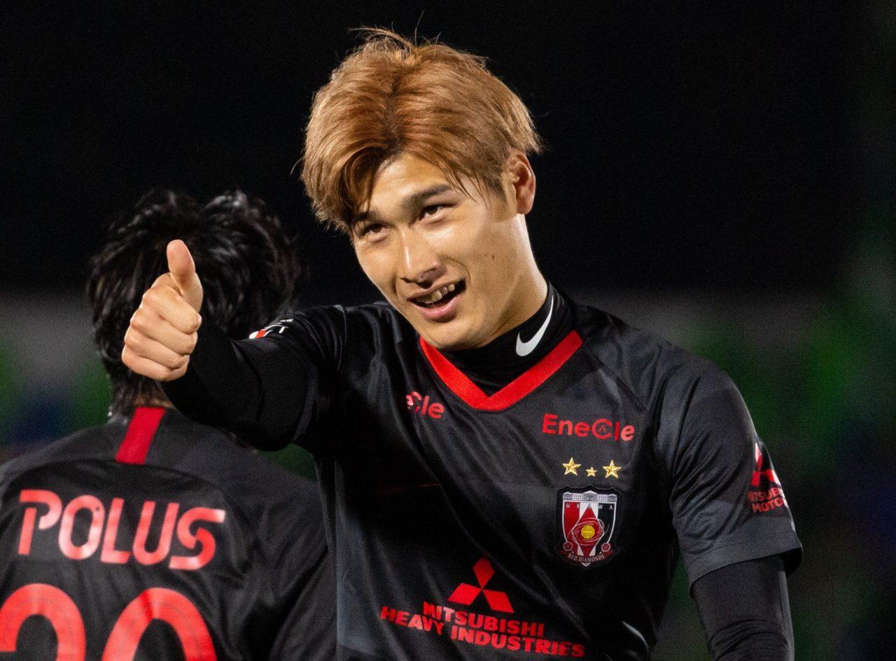 【清水×浦和】日本代表DF橋岡大樹が3試合ぶり先発復帰、エース興梠慎三も!