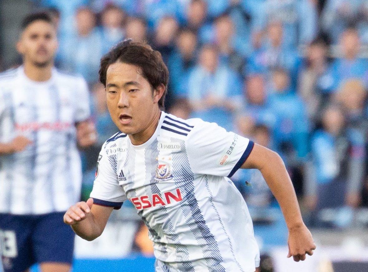 横浜FMが3戦ぶり勝利!エジガル&渡辺皓太のゴールで名古屋を突き放す