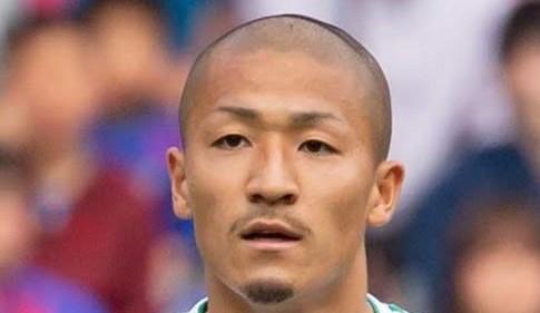 【横浜FM】前田大然、心は冷静に。熱いプレーで勝利を誓う「ゴール前での落ち着きが大事」