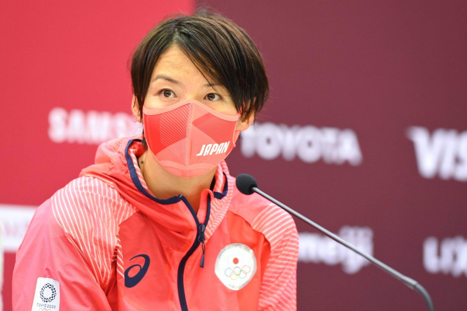 『片膝つき』抗議、日本の主将・熊谷紗希が説明「みんなで人種差別について考えるキッカケに」│東京五輪女子サッカー