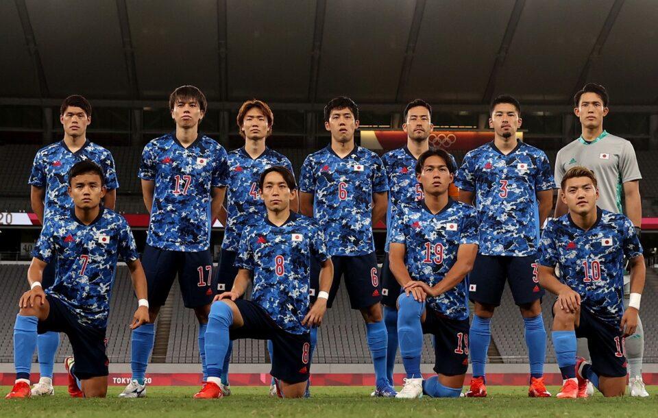 【南ア戦】全選手ひと言「査定」。久保建英の『K』サイン再び。U-24日本代表1-0勝利!