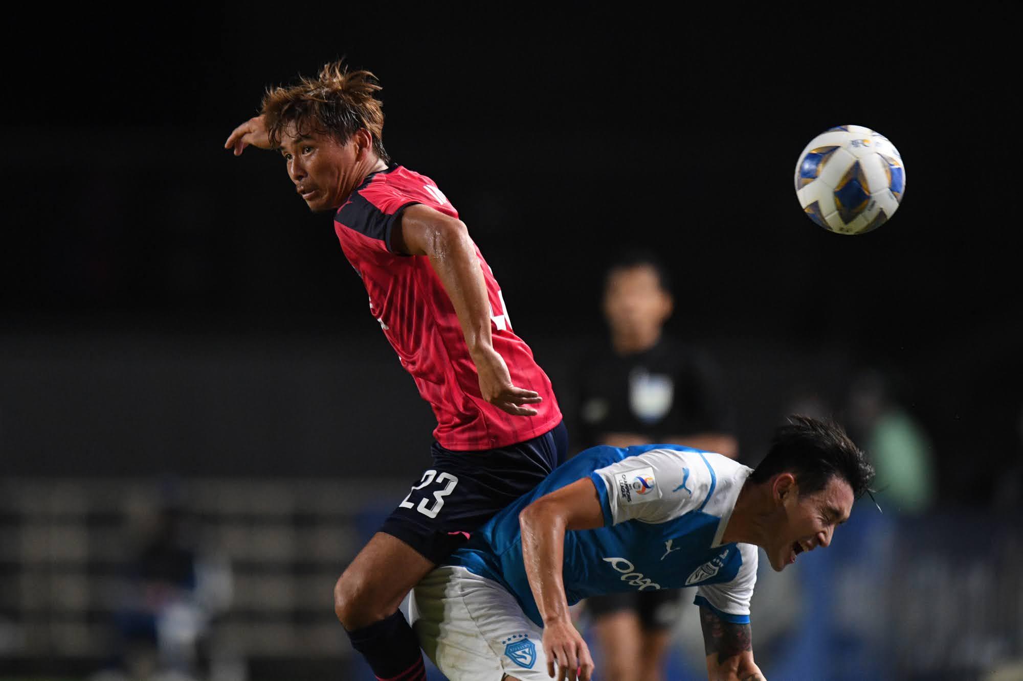 【C大阪】乾貴士が奮闘もACL16強で敗退。浦項に力負け